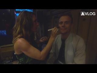 Armin VLOG #53 - Surprise