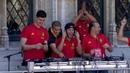 DJ Eden Hazard goes hard