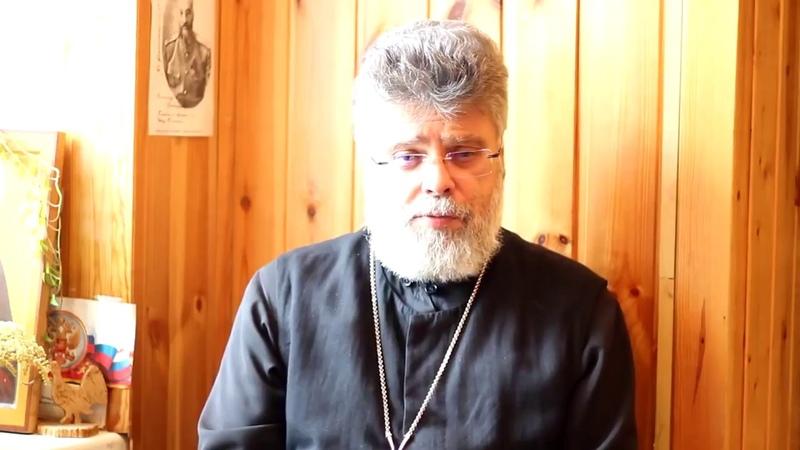 ✔️О зависимости. Священник о.Григорий Григорьев