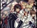 Vampire Knight Opening 1 (Futatsu no Kodou to Akai Tsumi) Full Version