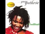 Gwen Guthrie - Outside in The Rain (1986)