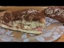 Как сделать бисквитный торт Рецепт очень вкусного бисквитного торта с заварным кремом