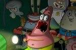 Игра Спанч боб и Патрик корабль с приведениями (Gone Missing)