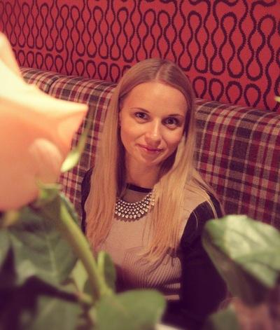 Анастасия Кожакина, 5 октября , Томск, id49841246
