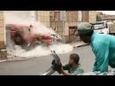 Paramount Marauder From Top Gear 2011 Armored Vehicle Humvee Killer Car TV Ad - Carjam Radio