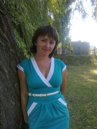 Юлія Гаман, 11 июня 1984, Богуслав, id131561220