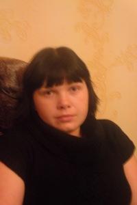 Наталья Лашманова, 8 июля 1986, Урень, id185978110