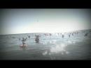 Аврора и море 2018