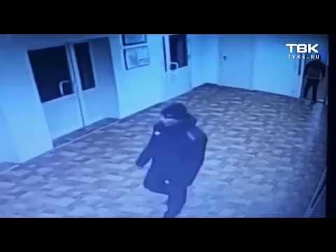 Осужденные работают в школе под Иркутском
