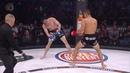 Aaron Pico MMA Highlights
