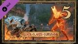 Pillars of Eternity II Deadfire (Seeker, Slayer, Survivor DLC)