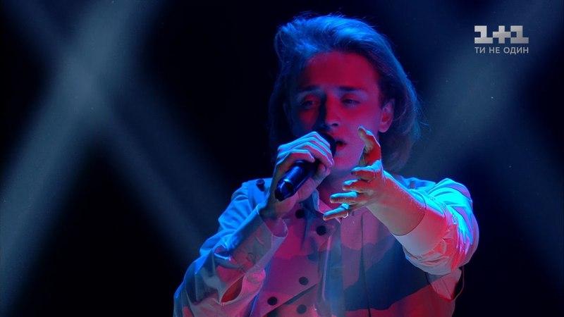 Михаил Сосунов –
