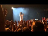 Message to Shannon / 30 Seconds To Mars Tallinn (15/07/2014)