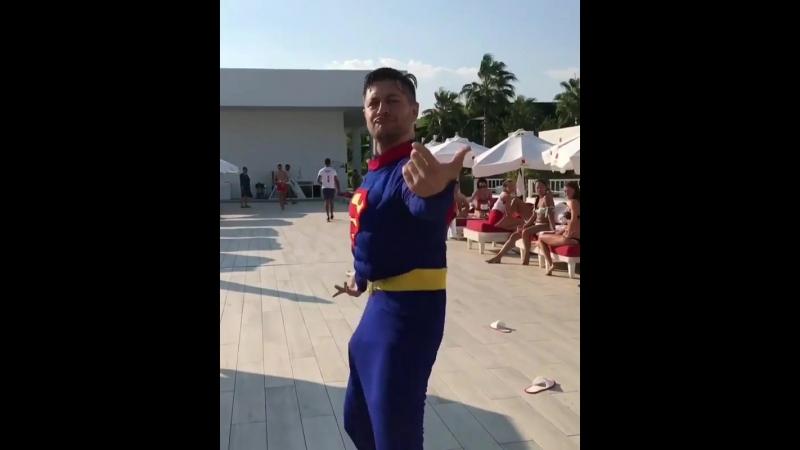 Супермены уже нете 😂