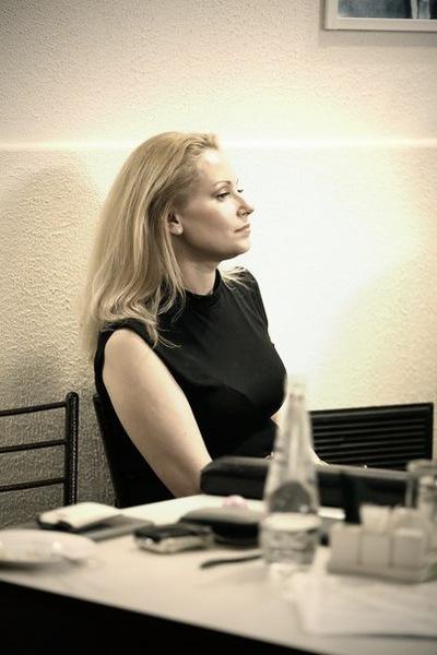 Елена Кротова, 25 сентября 1991, Тольятти, id45389465