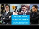 BOMBA Fake Facada pode ser o motivo que impede Bolsonaro de demitir o ministro do Turismo