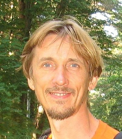 Игорь Малафеев, 28 апреля , Санкт-Петербург, id9905216