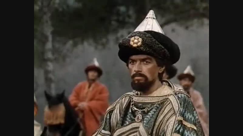 Христофор Колумб (1 серия ).. Италия, США, Франция, Германия (ФРГ)