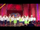 ММ онер билим орталыгынын есеп беру концерти