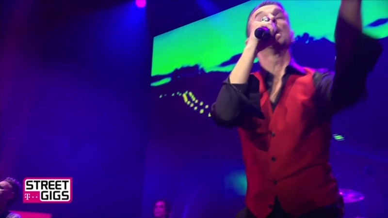 Depeche Mode – «So Much Love» - (Live on Street Gigs T 2017)