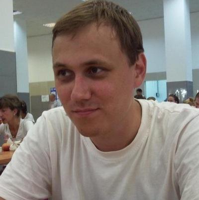 Данил Валгушев
