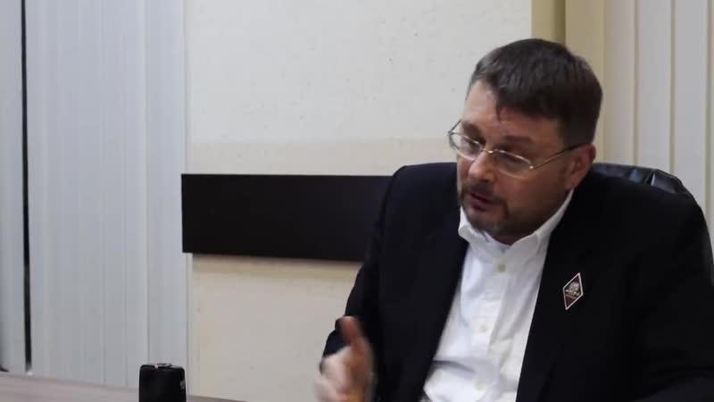 закон о неуважении к РФ, Е.А. Федоров