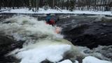 First test of Jackson Kayak Star 2013 series