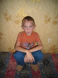 Тимофей Маникаев, 4 февраля , Москва, id183907422