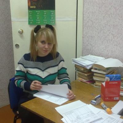Анна Понарина, 25 июня , Санкт-Петербург, id31159118