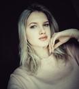 Оля Сергань фото #2