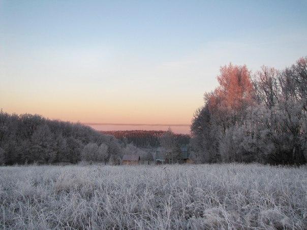 Улетай зима