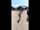 танец тумба-юмба