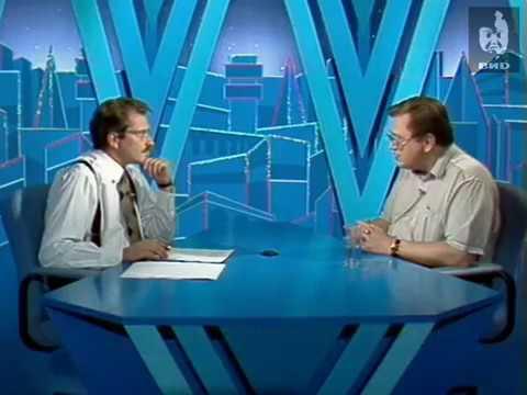 Час Пик (1-й канал Останкино, 11.07.1994)