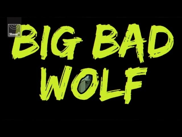 Duck Sauce Big Bad Wolf Official Music Video