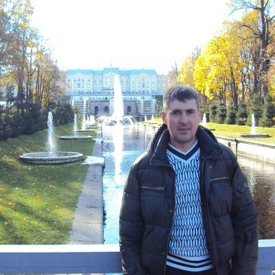 Максим Горюнов, 6 января , Ковров, id214553496