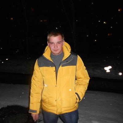 Костя Коршунов, 27 января , Нижняя Тура, id168834787