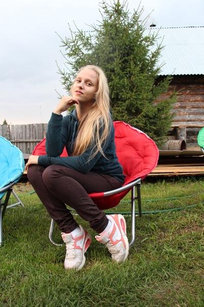 Дарья Топоркова, 10 июля 1986, Березовский, id128058408