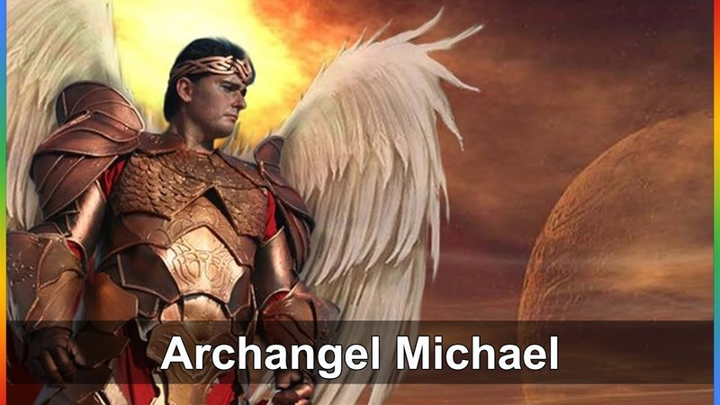 Легенда о семи наиболее могущественных архангелах