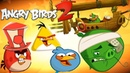 Angry Birds 2 (EN) - First look. Favorite Birdies hate Pigs (Android Casual)