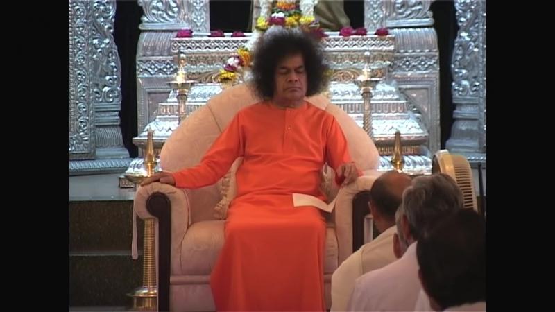 Sai Love No. 94 - Hari Om Tat Sat Namah Shivaya