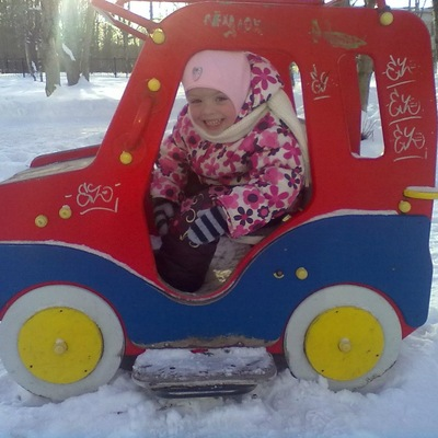 Лиза Попова, 26 марта , Архангельск, id202156069