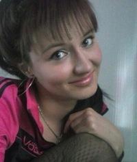Юлия Семушина, 11 марта 1992, id207523692