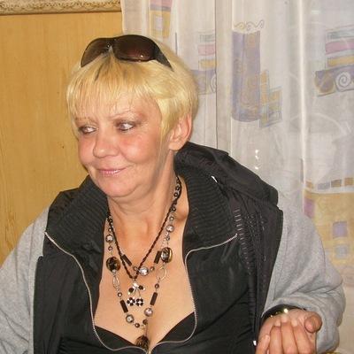 Ольга Эмирсалиева, 14 октября 1964, Уфа, id210519105