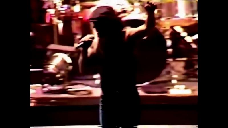 AC/DC Thunderstruck (Live 1990-91)