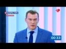 05 Михаил Дегтярёв о ТПУ, ТЦ и малом бизнесе