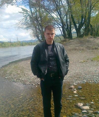 Денис Деменев, 2 марта 1987, Шарыпово, id196328090