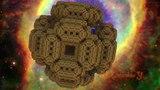 Полет внутри фрактала. 3d Fractal Trip - inside cube