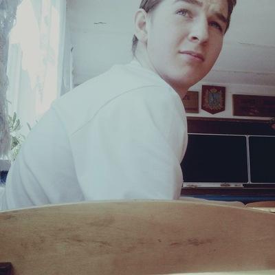 Кристиночка Тихонова, 18 июля , Самара, id154456342