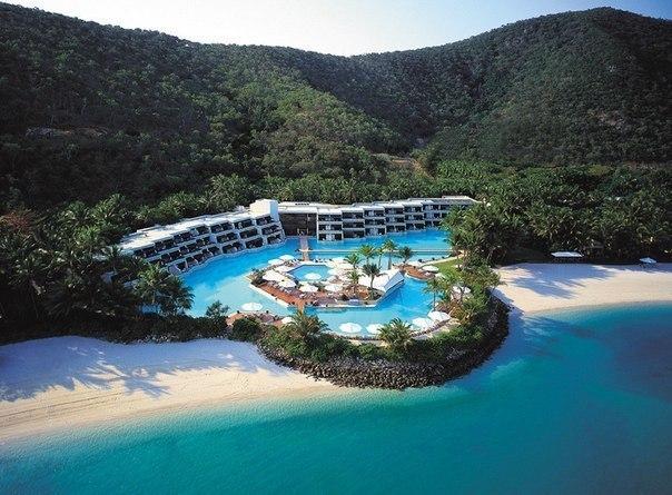 Отель Hayman, Австралия