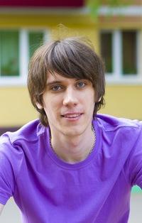 Антон Малов